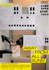 plakat_away_from_all_suns_A